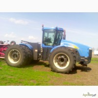 ������ ������� �������� NEW HOLLAND T9040