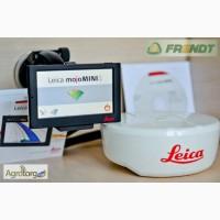 Продам GPS навигацию система параллельного вождения Leica (лейка) mojo MINI 2