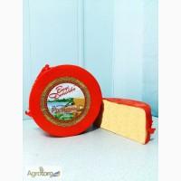 Сир твердий Російський малого циліндру
