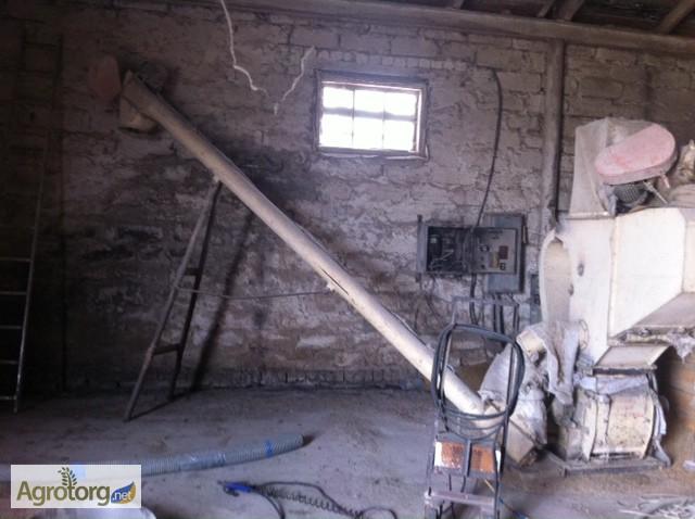 Дробилка зерновая дб-5 1 производство дробилок в Лабинск