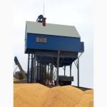 Сепаратор зерновой виброцентробежный БЦС-25 и БЦС-50