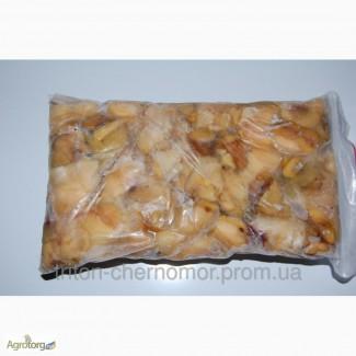 Продам мясо рапаны свежемороженое