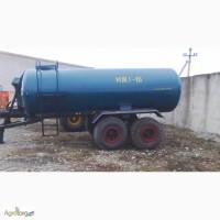 Продам Бочку для воды МЖТ 10