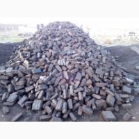 Продам топливные торфобрикеты производства ВолыньТорф