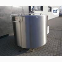 Холодильник для молока Б/У Frigomilk G4 об#039;ємом 1200 літрів