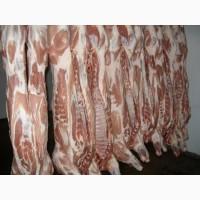 Свинина обрезная