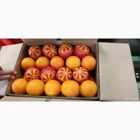 Качественный египетский летний апельсин