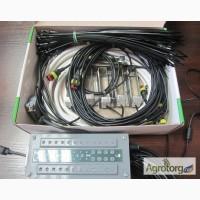 Нива 12м система контроля высева