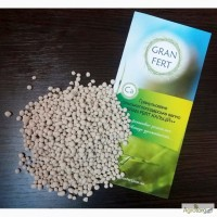 Виробник продає гранульоване вапно для ефективного розкислення «GRAN FERT КАЛЬЦІЙ+»