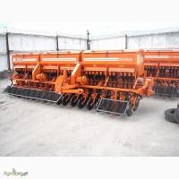 Зерновая сеялка СЗФ-5400 с прикаткой, СЗ-5, 4
