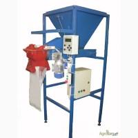 Дозатор весовой для расфасовки в мешки по 3-50 кг (022.20.01)