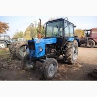 Продаю МТЗ-80 трактор
