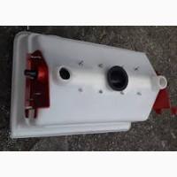 Банка тукова (апарат туковисівний) для гранульованих мінеральних добрив