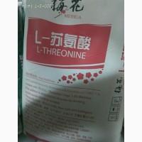 L-Треонин