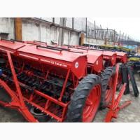 Целая СЗ 3.6 сеялки зерновые бу продажа СЗ 3.6 бу в Днепре покупайте бу СЗ 3, 6