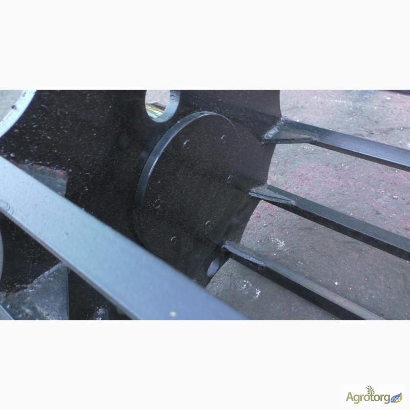 Фото 3. Борона дисковая АГП-2, 5, прицепной и навесной агрегат, 2 в 1