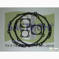 Ремкомплект прокладок переднего моста МТЗ-1221