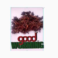 Биогумус «Good Worming»