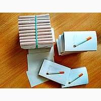 Курительный табак сорт Вирджиния голд средней крепости