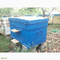 Изготовление ульев под заказ для пчел