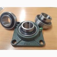 UC 208, UCF 208, LSFR 308-TBT.H.T Zn для тяжелых дисковых борон, измельчителей, валков
