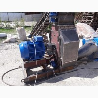 Дробилка молотковая 30 кВт_до 5 т/час