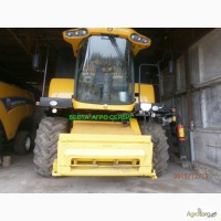 Комбайн New Holland CX6090 2012 г.в