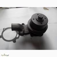 Насос водяной (помпа) на двигатель Д3900