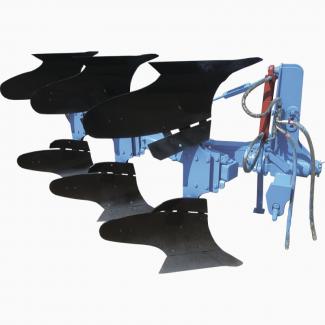 Плуг оборотный навесной ПОН-3 бу