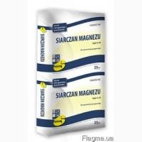 Сульфат магнію Mg-S 21-36 (Гранула)