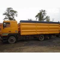Продам зерновоз МАЗ 650108 (2012г) Цена с НДС