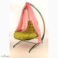 Садовые качели, подвесное кресло Ego