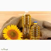 Продам подсолнечное масло в любом объеме