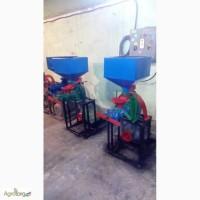 Экструдер зерновой 120 кг час