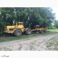 Услуги по обработке почвы: Вспашка (оранка), Дисковка бороной Фрегат