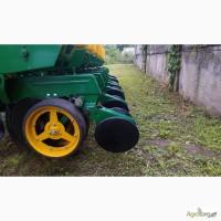 Модернизация копирующих колес для сеялок точного высева