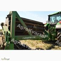 Тяжелый измельчитель каток ПТВ-6 вес 3500 кг под трактор 150 л.с. для измельчение