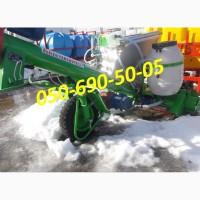 Шнековий протруювач посівного матералу ПНШ-5. Новий, тільки з заводу. Ціна приємна