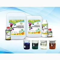 Повышает иммунитет растений к заболеваниям, заморозков и засухи