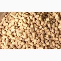 Отруби пшеничные на экспорт