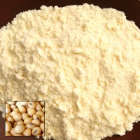 Соевая мука обезжиренная протеин 48-58%