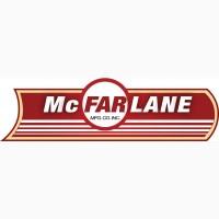 Запчасти на борону McFarlane
