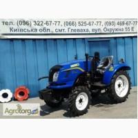 Трактор DongFeng-404 (Донг Фенг-404)