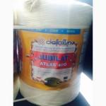 Шпагат сеновязальный ATLAS 400 (Jubilat)