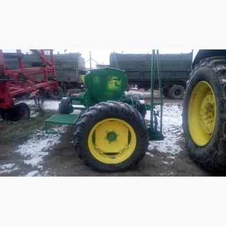 Сеялка Harvest-540 бу