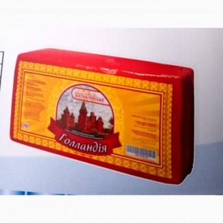 Сырный продукт Голландия