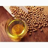Закупівля олії соєвої нерафінованої
