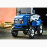 Доступний мінітрактор ДМТЗ 160! Купити трактор за акційною ціною