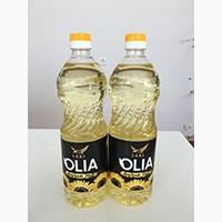 Sunflower oil for export
