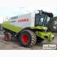 Комбайн зерноуборочный Claas Lexion 580 2007 г/в, 1450 р/ч